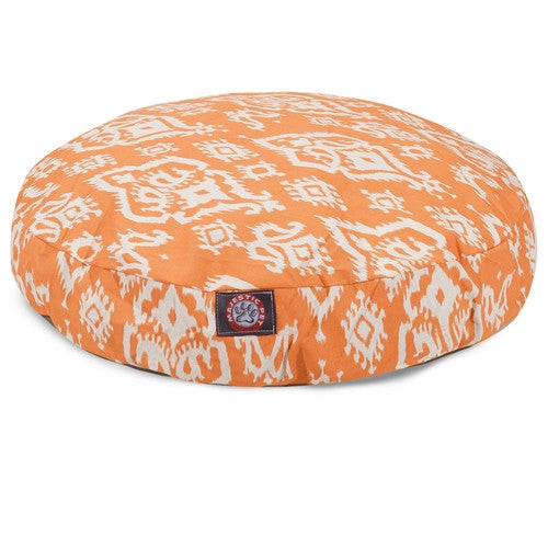 Raja Round Pet Bed