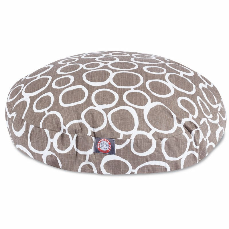 Fusion Round Pet Bed