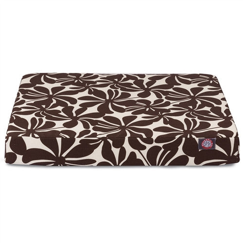 Plantation Memory Foam BedChocolate