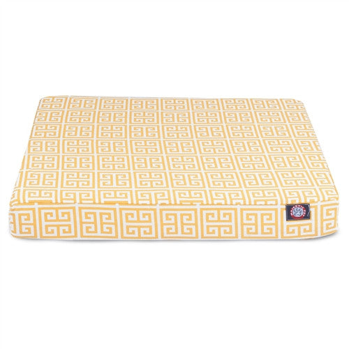 Towers Memory Foam Bed Citrus