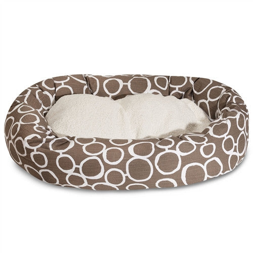 Fusion & Sherpa Bagel Bed