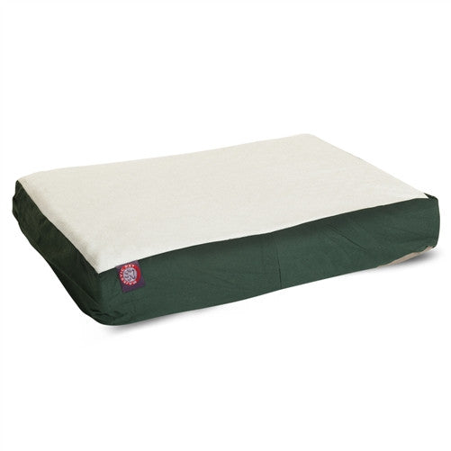 Orthopedic Double Bed