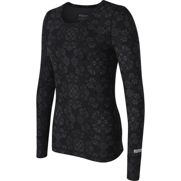 Base Layer Women's Crew