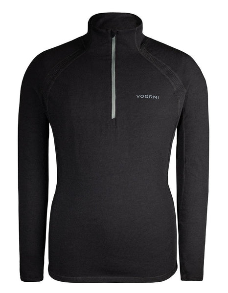 Voormi Men's 1/4 Zip Baselayer
