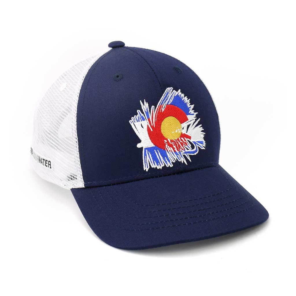 Colorado Stimulator Hat