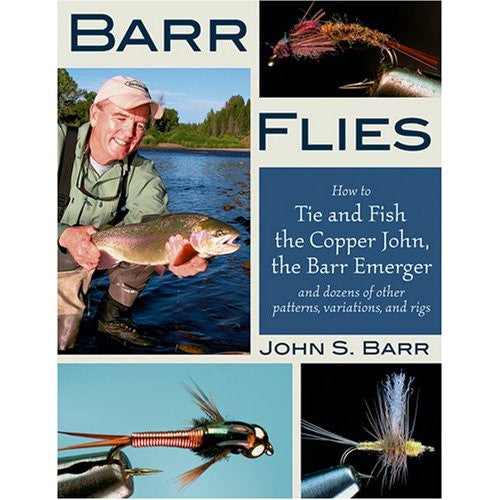 Barr Flies