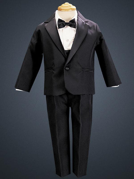 Boy's Tuxedos