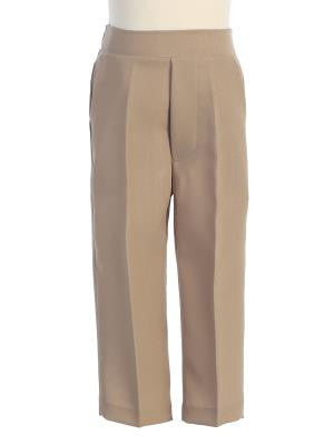 Khaki Dress Slacks