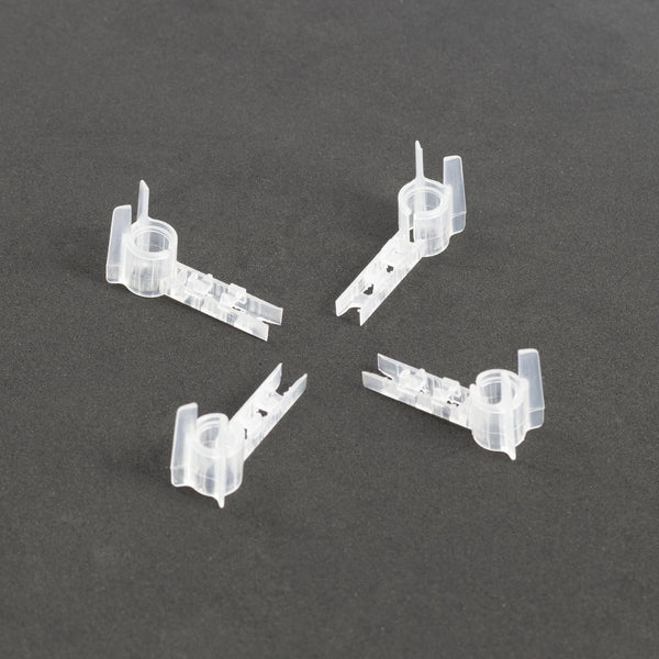 Crazyflie 2.X: 4 x spare 7 mm motor mounts