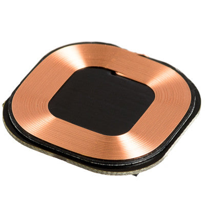 Qi wireless charging deck