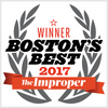 Best Gift Shop in Boston Award 2017
