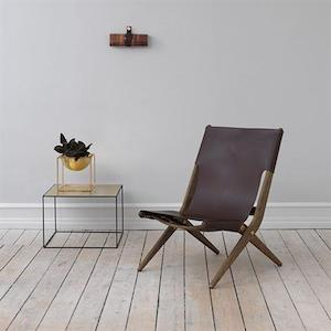 Lasse Saxe Chair