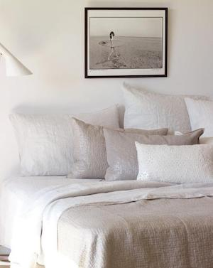 Maison des Vacances French Bedding
