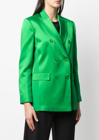 Iceberg - Double Breasted Blazer - ouimillie