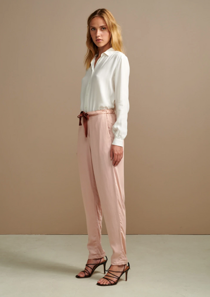 Bellerose - Vael Pants: Misty
