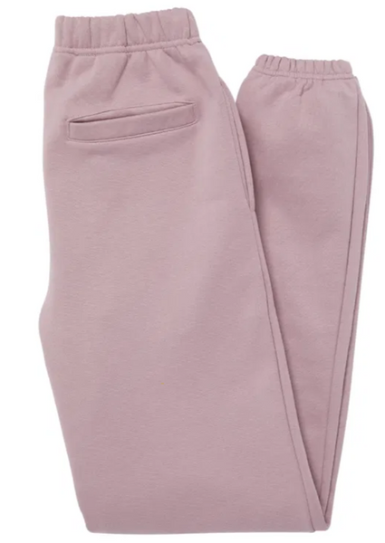 123 Ciao - Lilac and Teal Sweatpants