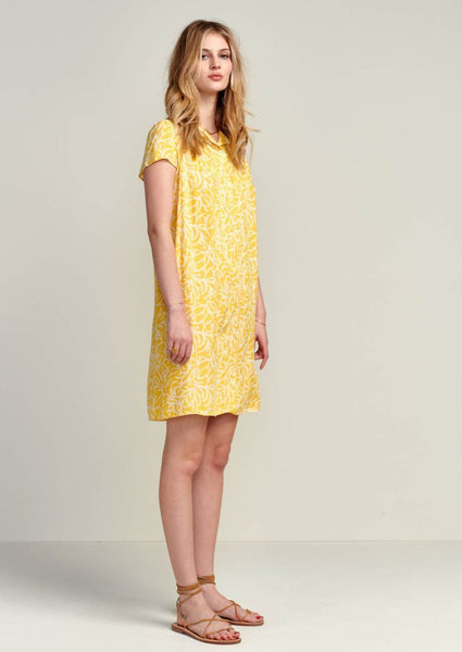 Bellerose - Vinza Dress - ouimillie