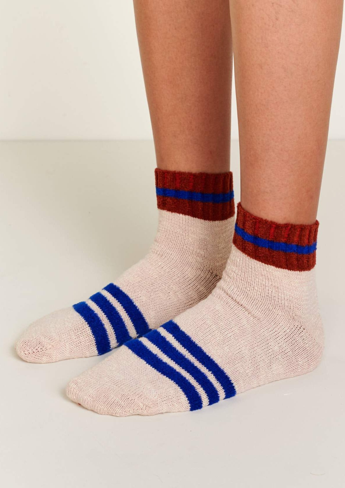 Bellerose - Foyer Socks - ouimillie