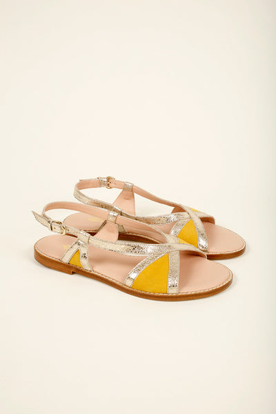 Craie - Pientre Sandals: Spring