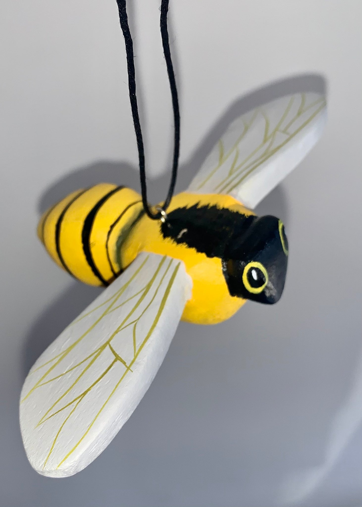Women of the Cloud Forest - Honey Bee Ornament