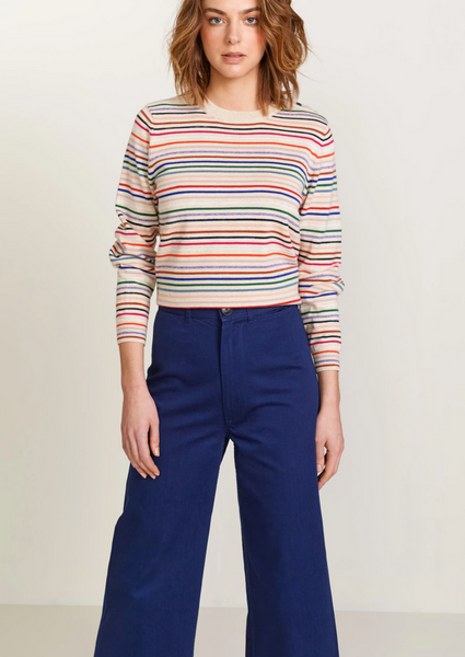 Bellerose - Lotan Pants Worker - ouimillie