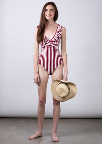 Notes du Nord, Kali Swimsuit - ouimillie