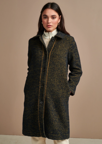 Bellerose - Ladji Coat