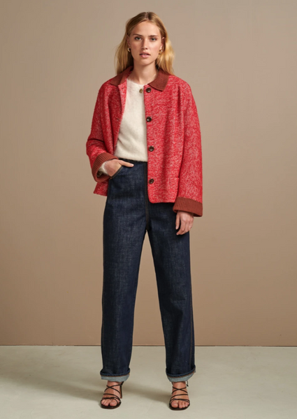 Bellerose: Paint Pants
