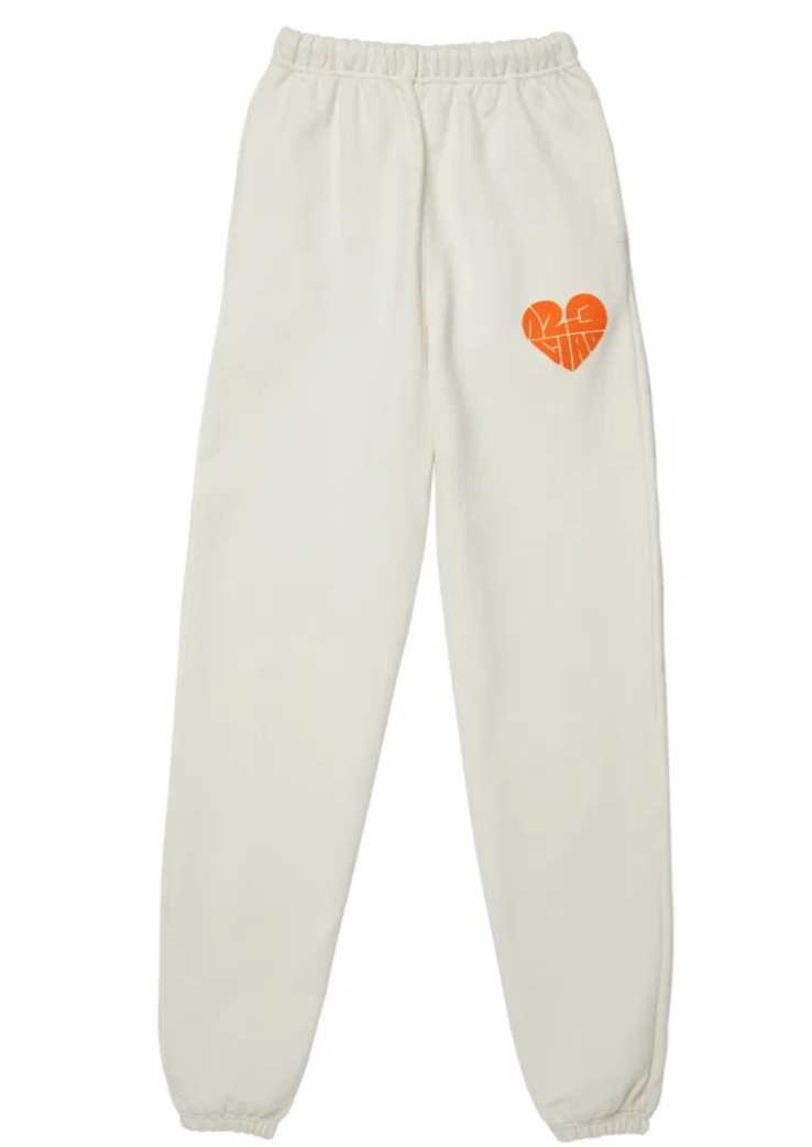 123 Ciao - Cream Soda Sweatpants