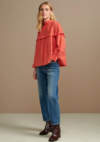 Bellerose - Dakota Blouse