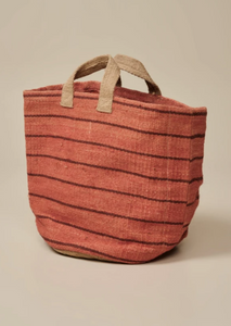 Bellerose - Gallon Bag: Brick + Burgundy