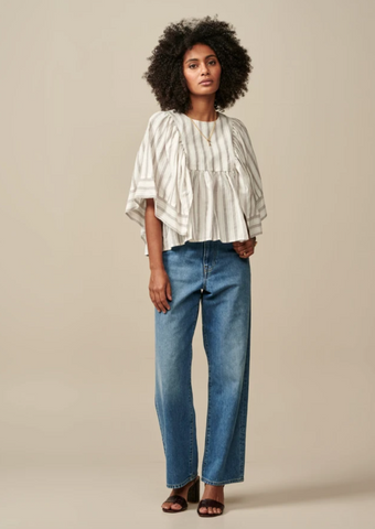 Bellerose - Indiana Blouse