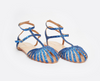 Bellerose - Helena Sandals - ouimillie