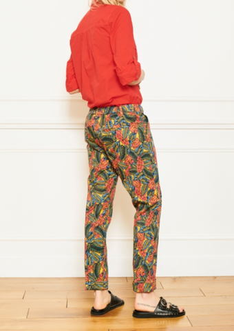 MKT - Polo Pants - ouimillie