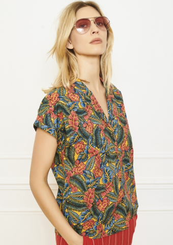 MKT - Chiry Shirt - ouimillie
