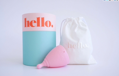 Hello Cup - Single - ouimillie
