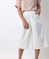 Natalie Busby, Culotte