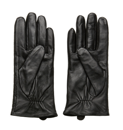 Notes du Nord, Mason Leather Gloves
