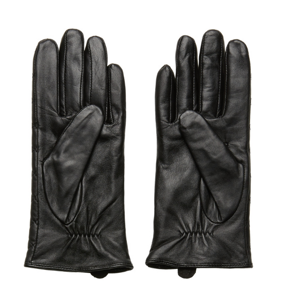 Notes du Nord, Mason Leather Gloves - ouimillie