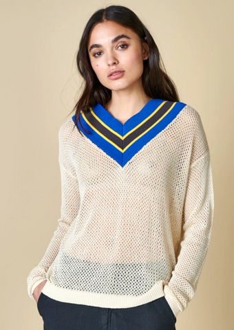 Bellerose - Dohra Sweater - ouimillie