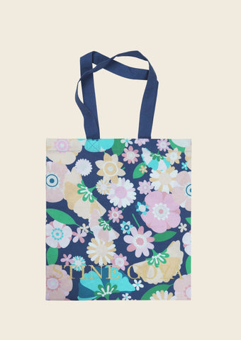 Stine Goya - Tote Bag - ouimillie