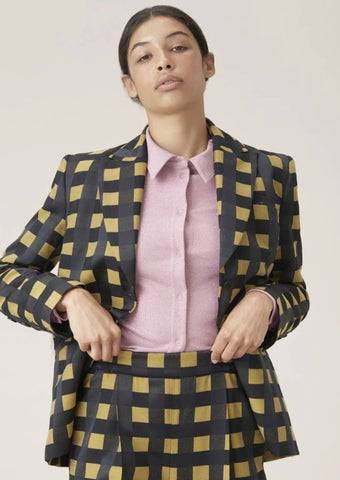 Stine Goya - Vina Suit Jacket - ouimillie