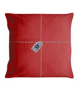 Deren - Linen Pillowcases - ouimillie