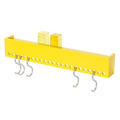 Nomess - So-Hooked Wall Rack - ouimillie