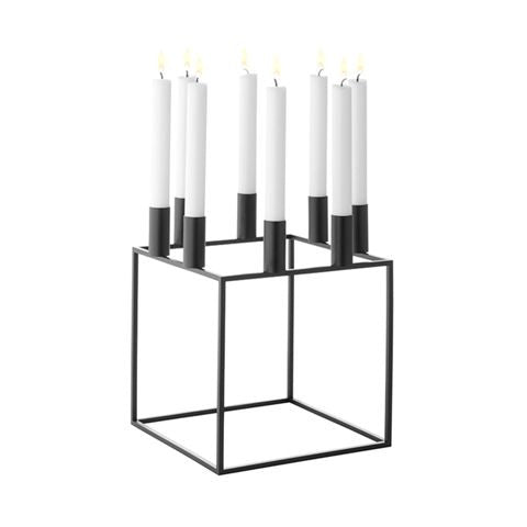 By Lassen - Kubus Candleholder - ouimillie