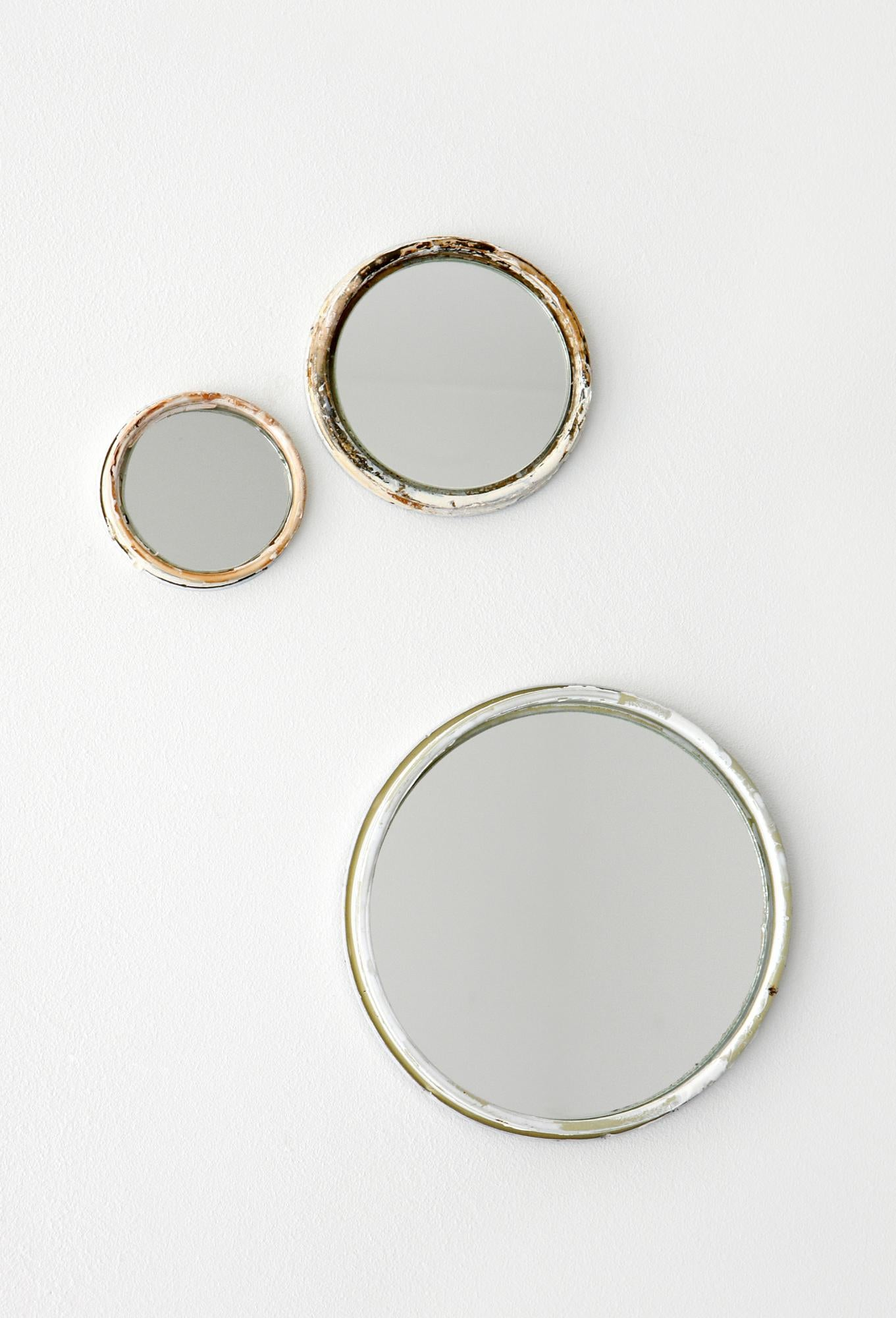 Valerie Objects - Mirror Set of 3 - ouimillie
