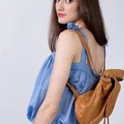 Craie, Stage Backpack - ouimillie