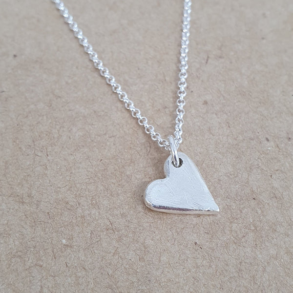 Signature All My Love Necklace