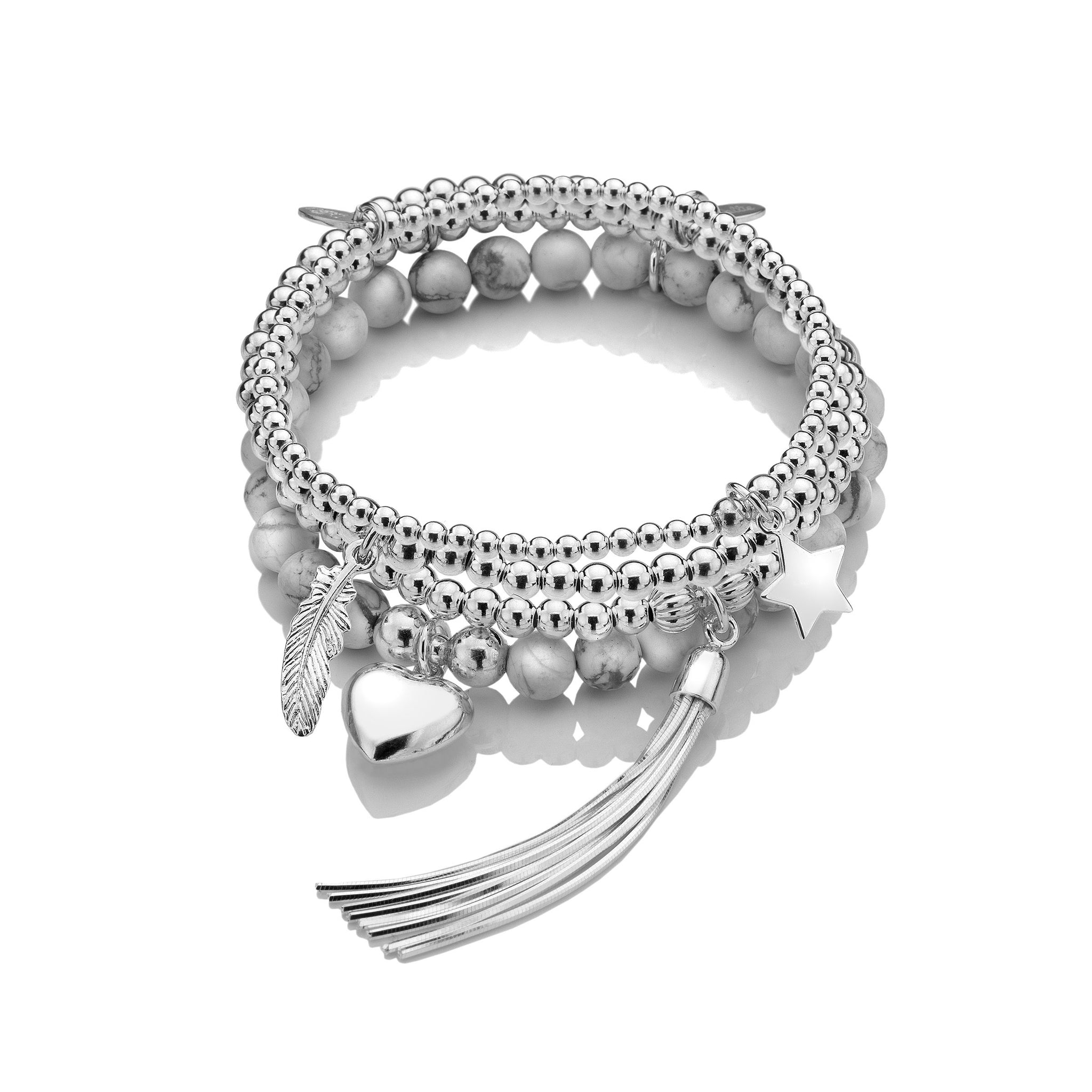 Dollie Silver Dreams Stack