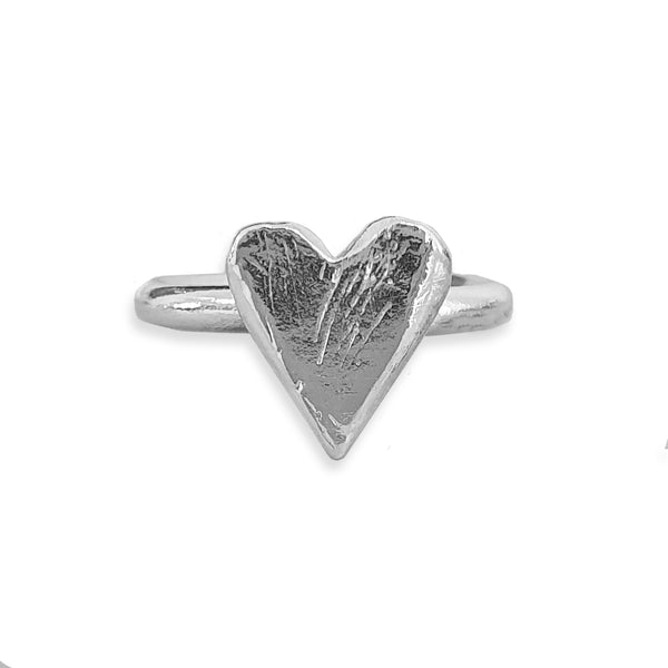 Signature All My Love Ring